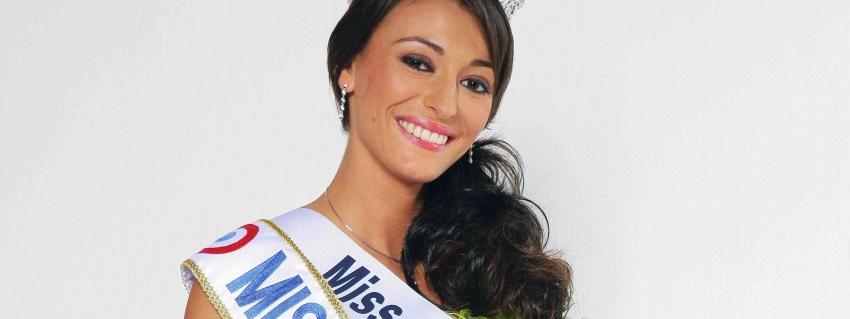 Interview miss france 2007 invit e d 39 honneur de la soir e de gala de miss halluin 2017 ville - Miss france 2017 interview ...